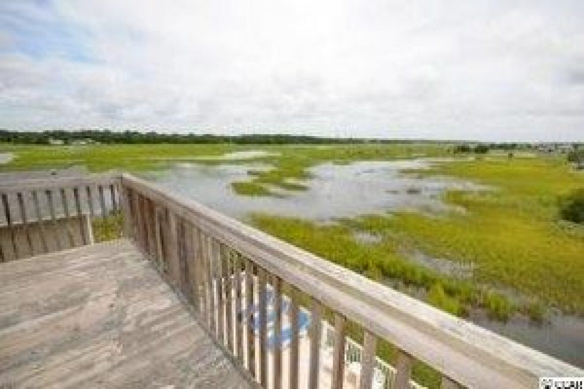 Cherry Grove - North Myrtle Beach SC Vacation Homes